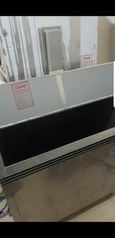 Máquina de gelo escama