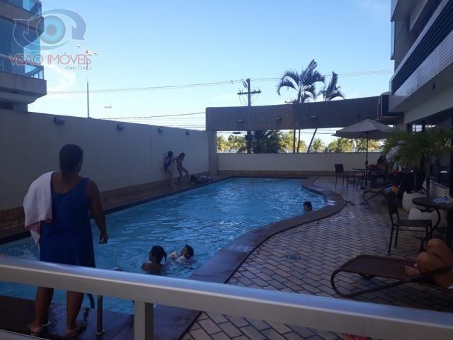Apartamento à venda com 1 dormitórios em Mata da praia, Vitória cod:1605 - Foto 3
