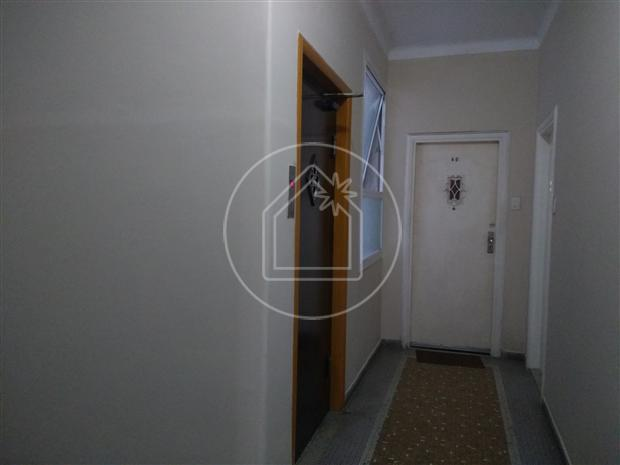 Kitchenette/conjugado à venda em Glória, Rio de janeiro cod:784192 - Foto 17