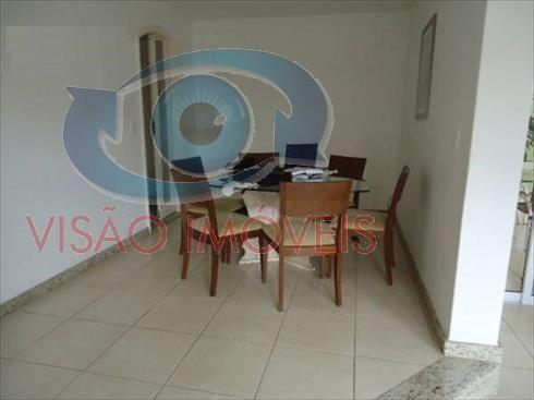 Casa à venda com 4 dormitórios em Enseada do suá, Vitória cod:253 - Foto 5