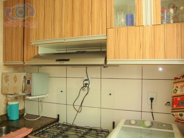 Apartamento à venda com 3 dormitórios em Jardim da penha, Vitória cod:1246 - Foto 14