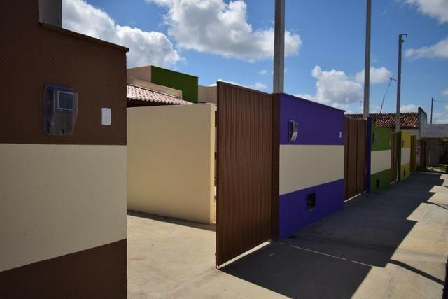 SUA casa na melhor localização da Nova Esperança, documentação grátis - Foto 4