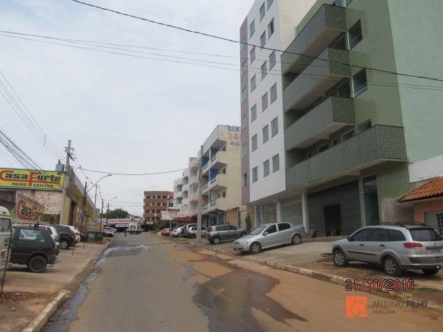 Ótima loja de 280m² na Rua 04 de Vicente Pires