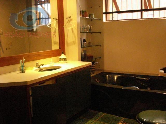 Casa à venda com 4 dormitórios em Jardim camburi, Vitória cod:165 - Foto 10