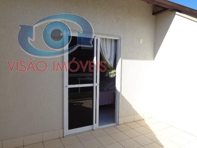 Casa de condomínio à venda com 4 dormitórios em Jardim camburi, Vitória cod:674 - Foto 15
