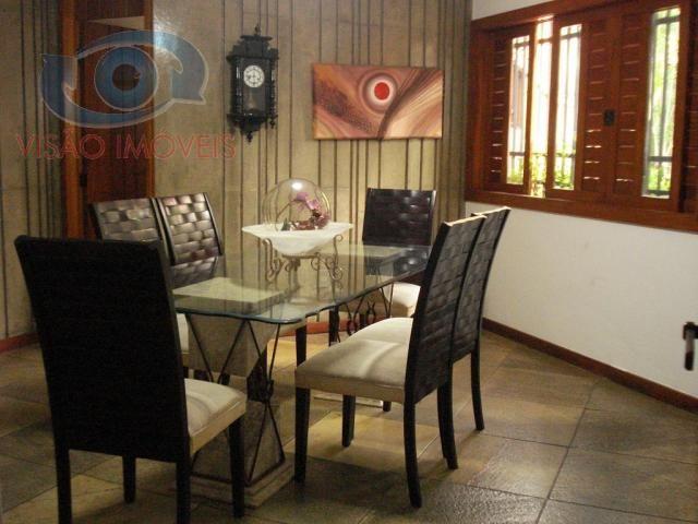 Casa à venda com 4 dormitórios em Jardim camburi, Vitória cod:165 - Foto 3
