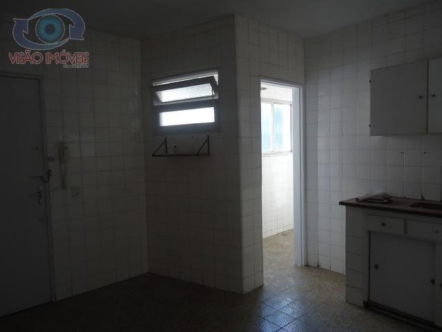 Apartamento à venda com 3 dormitórios em Parque moscoso, Vitória cod:1450 - Foto 17