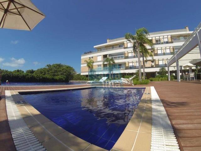 Apartamento residencial à venda, campeche, florianópolis - ap0705 - Foto 2
