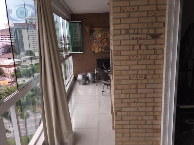 Apartamento à venda com 4 dormitórios em Praia do suá, Vitória cod:1596 - Foto 7