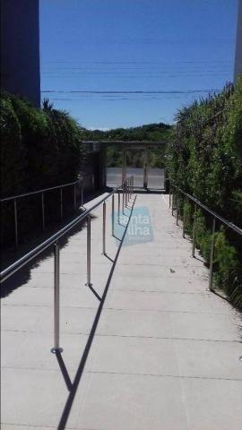 Apartamento residencial à venda, campeche, florianópolis - ap0630 - Foto 7