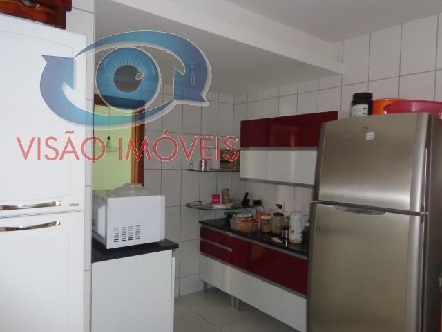 Casa de condomínio à venda com 4 dormitórios em Jardim camburi, Vitória cod:674 - Foto 8