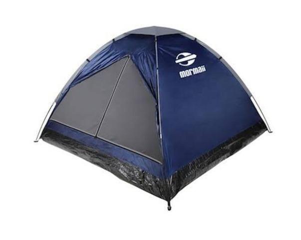 Vendo barraca de acampamento mormai!!!!!