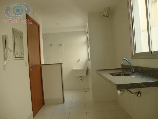 Apartamento à venda com 3 dormitórios em Jardim da penha, Vitória cod:1069 - Foto 16