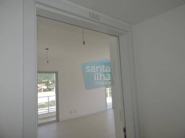 Cobertura residencial à venda, campeche, florianópolis - co0063 - Foto 11