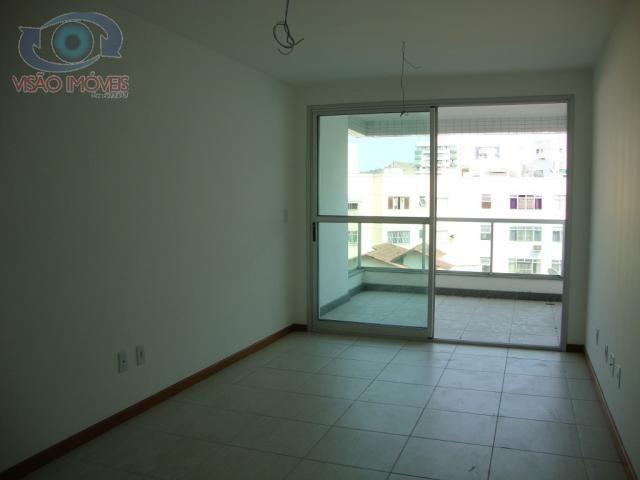 Apartamento à venda com 3 dormitórios em Jardim da penha, Vitória cod:1069 - Foto 3