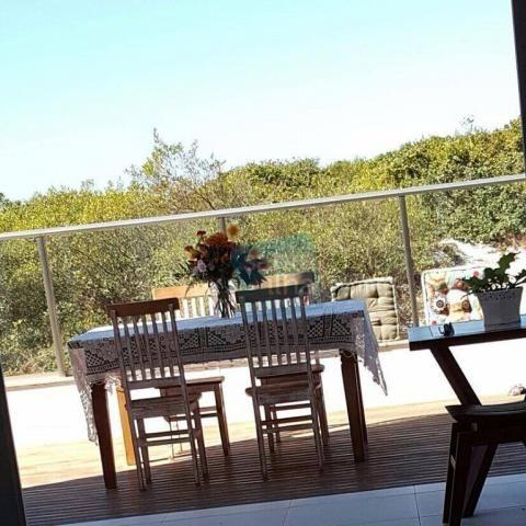 Apartamento residencial à venda, campeche, florianópolis - ap0630 - Foto 4