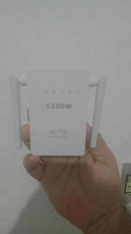 Repetidor de sinal wireless