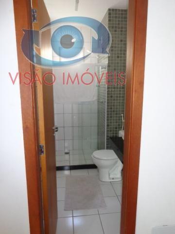 Casa de condomínio à venda com 4 dormitórios em Jardim camburi, Vitória cod:674 - Foto 18