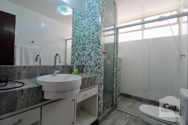 Apartamento à venda com 4 dormitórios em Gutierrez, Belo horizonte cod:248951 - Foto 14