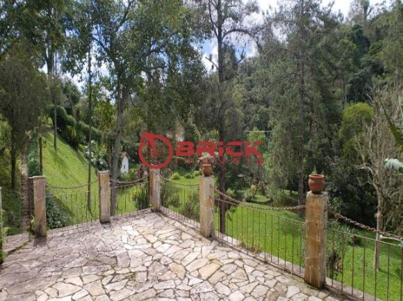 Belíssimo sítio com área de 45 mil m² em albuquerque, teresópolis/rj - Foto 4