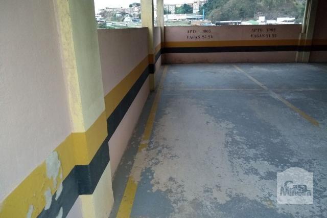 Apartamento à venda com 2 dormitórios em Caiçara-adelaide, Belo horizonte cod:248923 - Foto 14