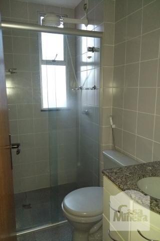 Apartamento à venda com 2 dormitórios em Caiçara-adelaide, Belo horizonte cod:248923 - Foto 8
