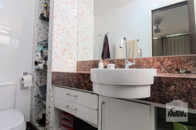 Apartamento à venda com 4 dormitórios em Gutierrez, Belo horizonte cod:248951 - Foto 13