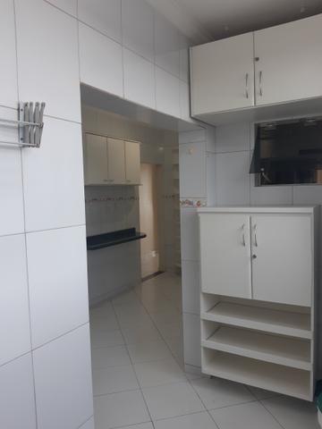 Apartamento top 94m, 3/4, Centro de Varzea Grande - Foto 3