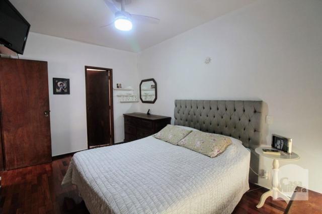 Apartamento à venda com 4 dormitórios em Gutierrez, Belo horizonte cod:248951 - Foto 9