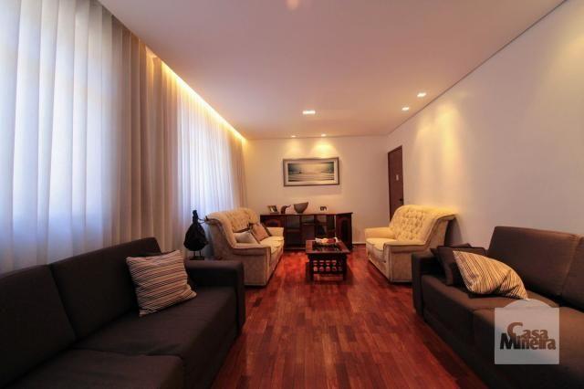 Apartamento à venda com 4 dormitórios em Gutierrez, Belo horizonte cod:248951 - Foto 3