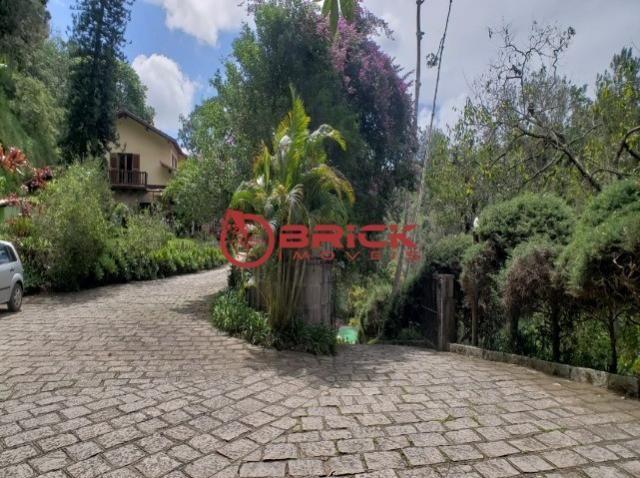 Belíssimo sítio com área de 45 mil m² em albuquerque, teresópolis/rj - Foto 3