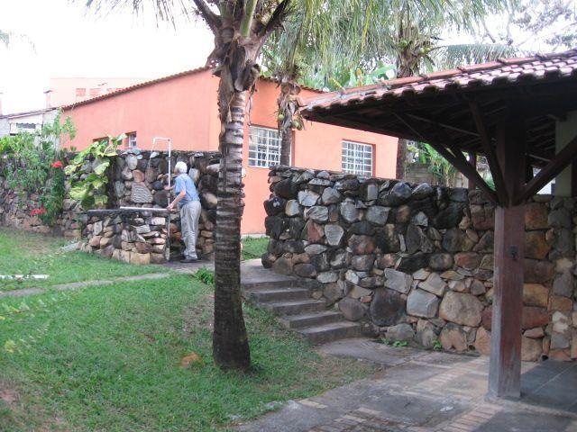 Casa à venda com 4 dormitórios em Braúnas, Belo horizonte cod:552 - Foto 8