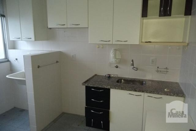 Apartamento à venda com 2 dormitórios em Caiçara-adelaide, Belo horizonte cod:248923 - Foto 10