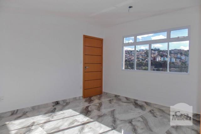 Apartamento à venda com 3 dormitórios em Salgado filho, Belo horizonte cod:248952 - Foto 3