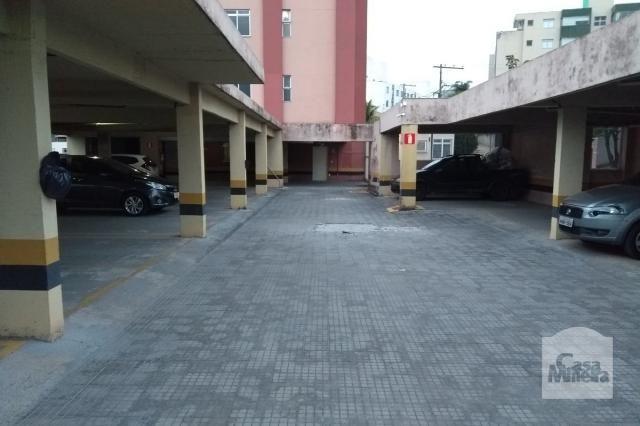 Apartamento à venda com 2 dormitórios em Caiçara-adelaide, Belo horizonte cod:248923 - Foto 16