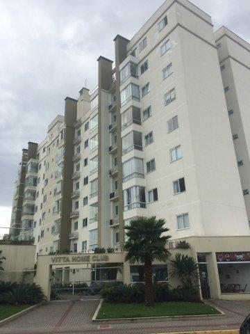 Apartamento à venda com 3 dormitórios em Saguaçú, Joinville cod:V78278