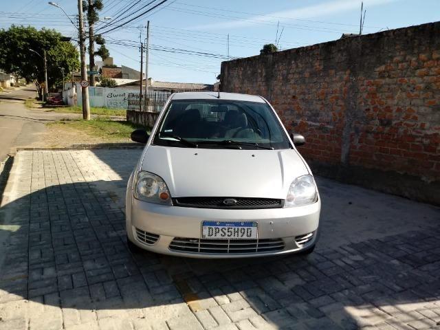 Ford Fiesta Hatch 1.0 Favor Ler O Anuncio