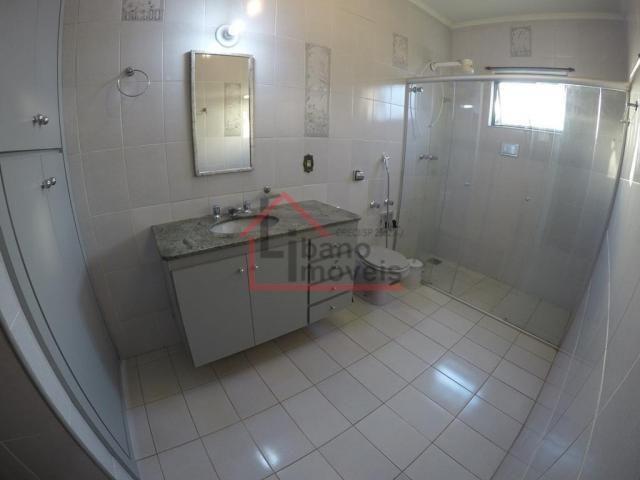 Casa à venda com 4 dormitórios em Residencial burato, Campinas cod:CA001536 - Foto 17