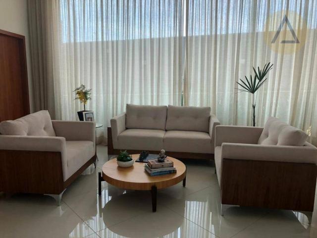 Casa para alugar, 500 m² por r$ 8.000,00/mês - mar do norte - rio das ostras/rj