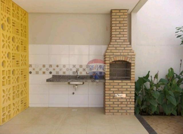 Apartamento com 3 dormitórios para alugar, 75 m² por r$ 900/mês - lagoa seca - juazeiro do - Foto 7