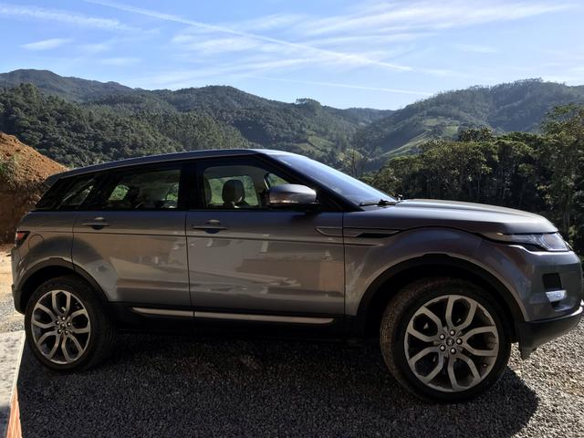 Range Rover Evoque 2013 TOP - Foto 14
