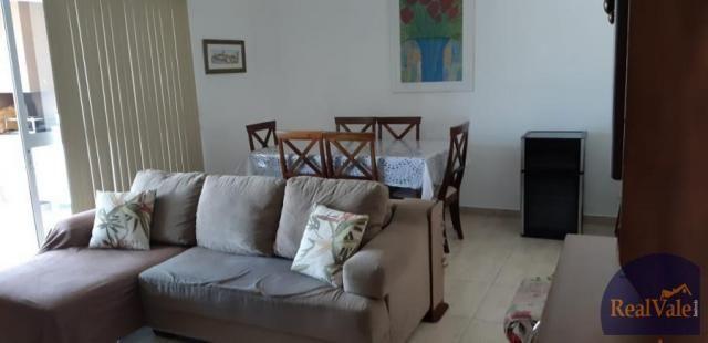 Apartamento para venda em são josé dos campos, jardim das industrias, 3 dormitórios, 2 ban - Foto 12