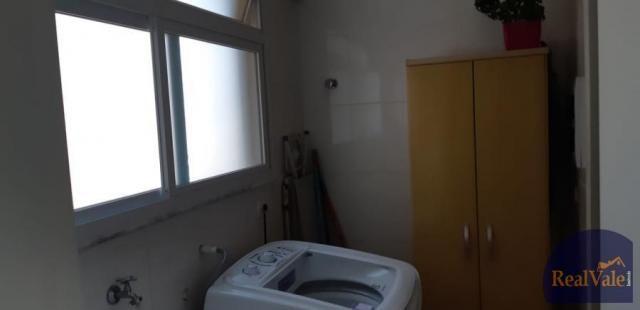 Apartamento para venda em são josé dos campos, jardim das industrias, 3 dormitórios, 2 ban - Foto 16