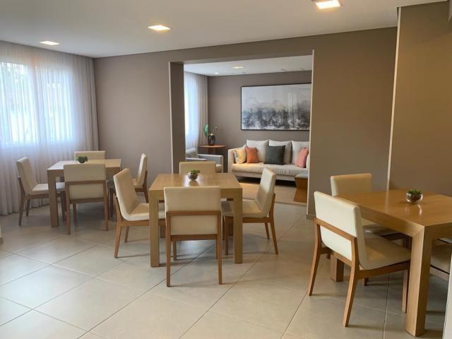 Apartamento com 2 dormitórios para alugar, 52 m² por r$ 1.670,00/mês - vila carioca - são  - Foto 15