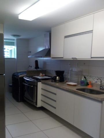 Apartamento à venda com 3 dormitórios em Pituba, Salvador cod:AP00356 - Foto 8