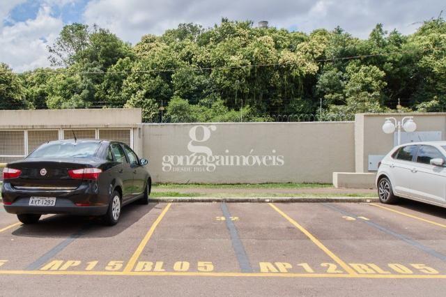 Apartamento para alugar com 3 dormitórios em Capão raso, Curitiba cod:14635001 - Foto 16