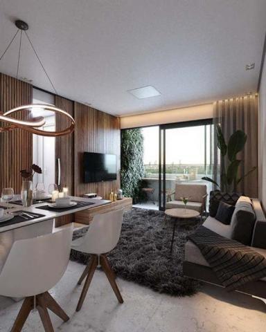Apartamento à venda, 36 m² por R$ 188.900,00 - Jardim Oceania - João Pessoa/PB - Foto 13