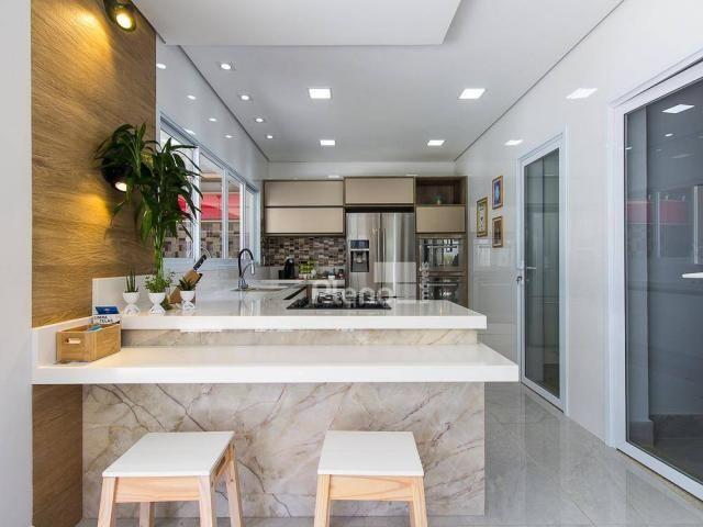 Casa com 4 dormitórios à venda, 283 m² por R$ 1.850.000,00 - Swiss Park - Campinas/SP - Foto 11