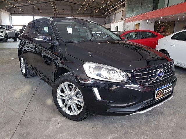 XC60 2013/2014 2.0 T5 DYNAMIC FWD TURBO GASOLINA 4P AUTOMÁTICO