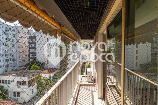Apartamento à venda com 3 dormitórios em Gávea, Rio de janeiro cod:IP3AP49476 - Foto 3